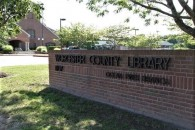 Worcester County Library - Ocean Pines Branch