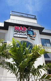 Mad Fish Bar & Grill