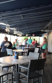 Tailchasers Restaurant & Dock Bar