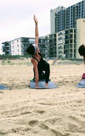 No Worries Yoga
