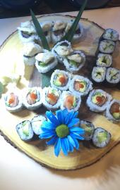 Nori Sushi Bar and Grill