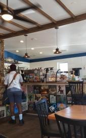 Burley Cafe