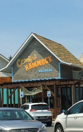 Crooked Hammock Brewery