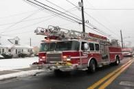 Snow Hill Fire & Ems