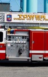 Ocean City Volunteer Fire Company Headquarters