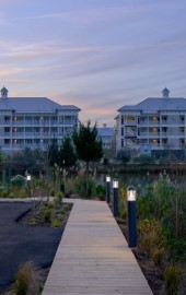 Home2 Suites by Hilton Ocean City Bayside