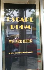 Escapomania - Escape Room