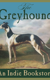 The Greyhound - An Indie Bookstore