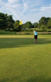 Assateague Greens Golf Center