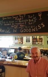 Good Earth Market & Restaurant