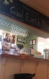 Good Earth Market & Restaurant