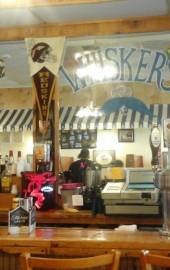 Whisker's Bar & Grill