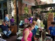 3rd Friday Downtown Salisbury