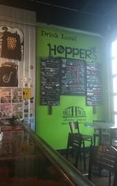 hopper's tap house