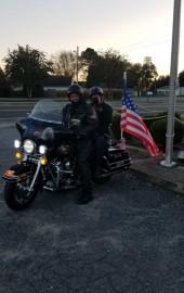 American Legion #123