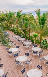 Clarion Resort Fontainebleau Hotel - Oceanfront