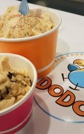 DoDo Cookie Dough & Ice Cream