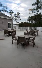 The Macky & Pam Stansell House Coastal Hospice