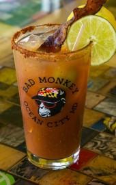 Bad Monkey West OC