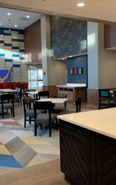 Hampton Inn & Suites Ocean City West