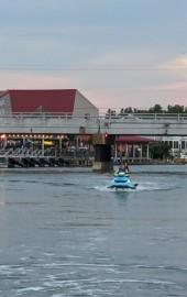 OC Bay Hopper, North