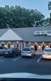 Pines Public House & Eatery