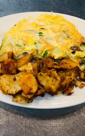 Omega Eats - Breakfast & Lunch