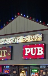 Salisbury Pit & Pub