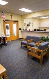 Most Blessed Sacrament Catholic School
