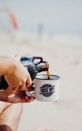 Rise Up Coffee