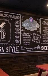 Annabelle's BBQ & Creamery