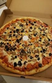 Soprano's Pizza