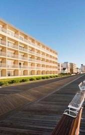 Howard Johnson by Wyndham Ocean City Oceanfront
