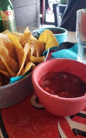 Panchos & Lefty's Mexican Grille