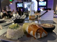 Guido's Burritos Mexican Wood Fired Grill & Tequila Cantina