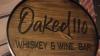 Oaked 110 Whiskey & Wine Bar