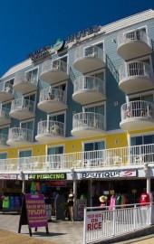 Tidelands Caribbean Hotel