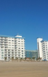Princess Royale Ocean City Hotel