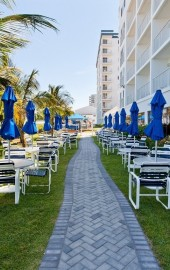 Princess Royale Ocean City Hotel