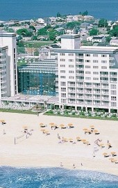 Princess Royale Oceanfront Resort & Condominiums