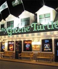 The Original Greene Turtle