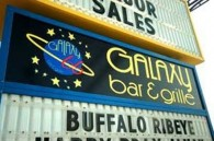 Galaxy 66 Bar and Grille