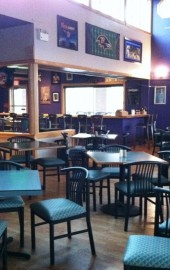 Blue Ox Bar and Grill