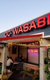 OC Wasabi