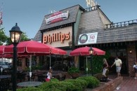 Phillips Seafood House on 141st Street