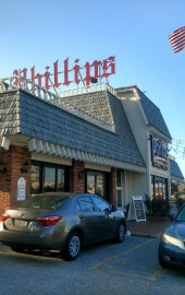 Phillips Seafood House