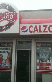 Caruso Pizza