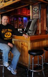 Buxy's Salty Dog Saloon
