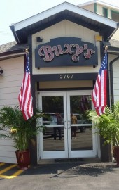 Buxy's Salty Dog Saloon