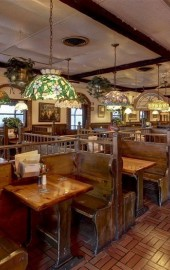 Lombardi's Pizza and Family Restaurant